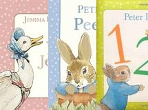 Peter Rabbit Baby Books