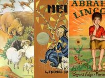 Caldecott Award Winners