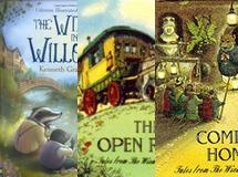 The Illustrated Wind in the Willows
