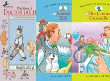 Doctor Dolittle: Easy Reader Classics