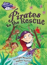 Pirates to the rescue