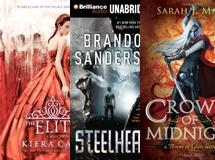 Goodreads Award Best YA Fantasy