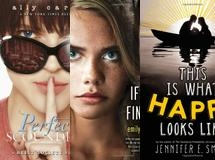 Goodreads Award Best YA Fiction