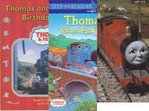 Thomas and Friends Stories