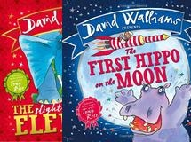 Picture Books by David Walliams