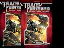 Transformers The Movies