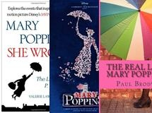 All about Mary Poppins