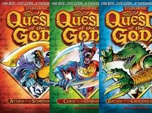 Quest of the Gods