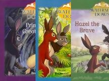 Watership Down Picture Books