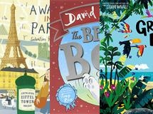 IBW Awards Best Picture Book
