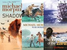 Stories by Michael Morpurgo