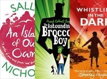 IBW Awards Best Children's Fiction
