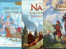 Narnia Picture Books