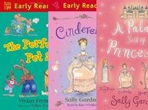 Early Reader: Stories