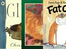 Top Cats in Picture Books