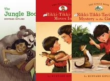 Jungle Book: Easy Reader Classics