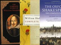 Shakespeare Plays - Collected Works