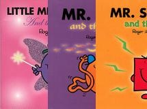 Mr Men Special Edition