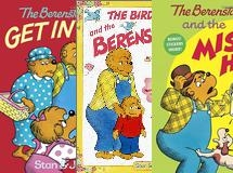 First Time Readers: Berenstain Bears