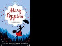 Mary Poppins, collected