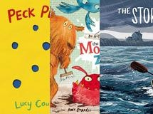 Booktrust Award: Best Picture Book 0-5